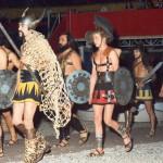 combat gladiateur